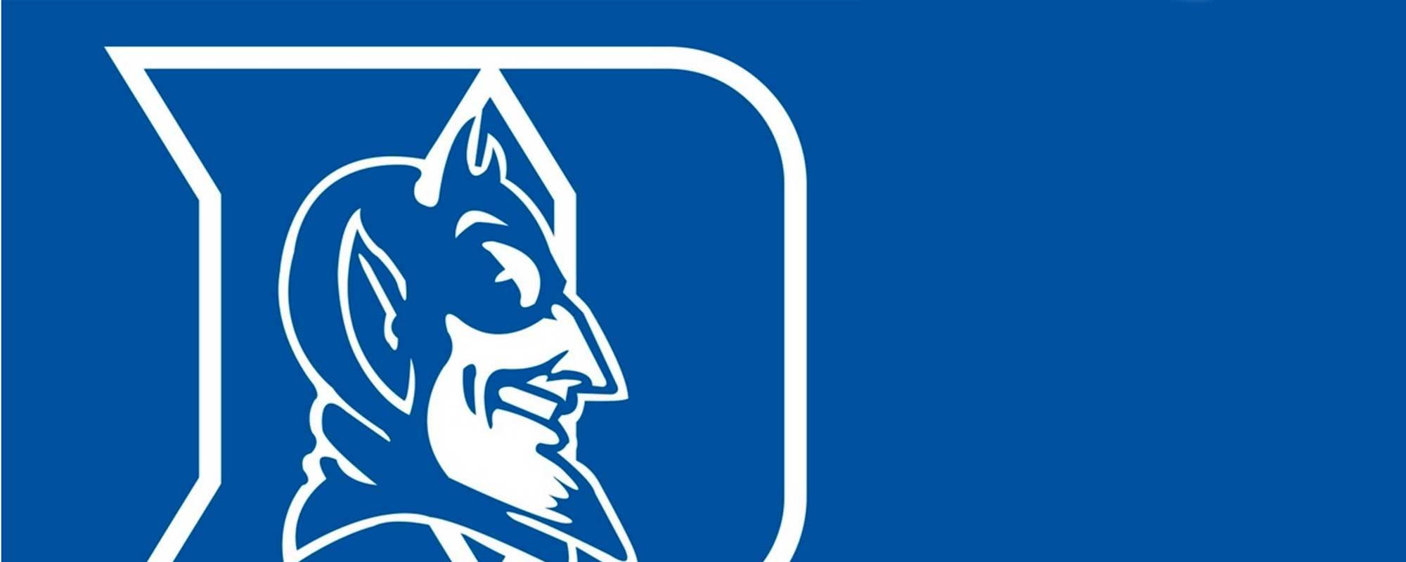 Duke University's logo
