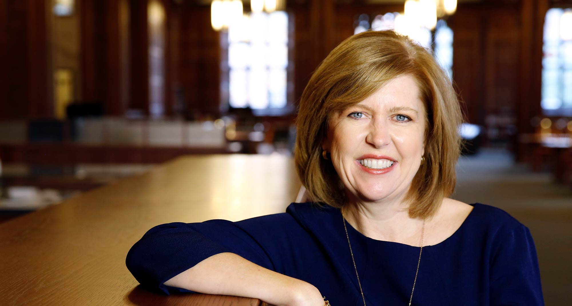 Cheryl Matherly