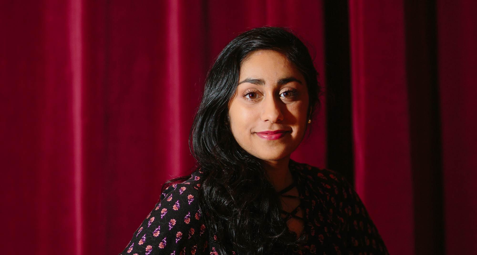 Kalyani Singh