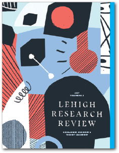 Cover of the Research Review