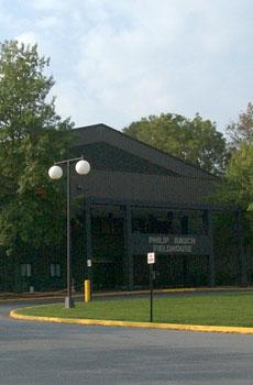 Rauch Fieldhouse