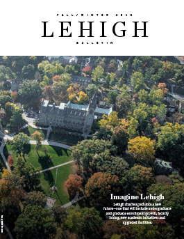 Fall/Winter 2016 Lehigh Bulletin