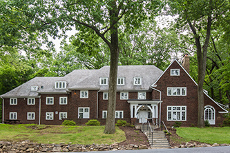 Housing Lehigh University
