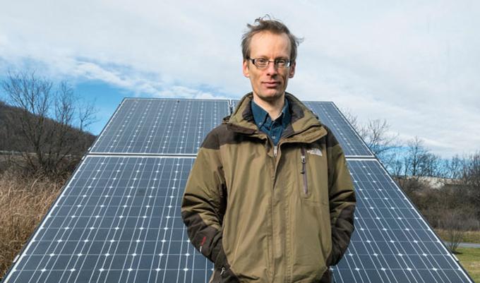 renewable electric power