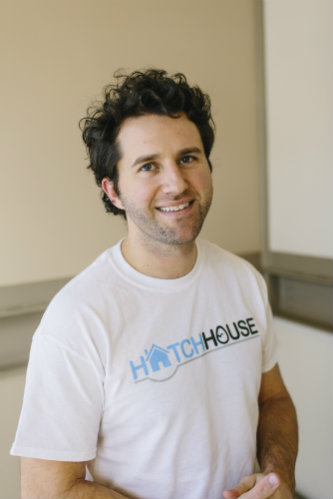 Steve Boerner, president of Hatch House