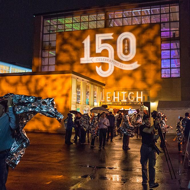 LU 150th anniversary