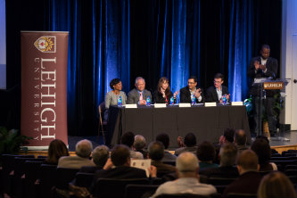 Lehigh hosts Summit on Inclusive Excellence
