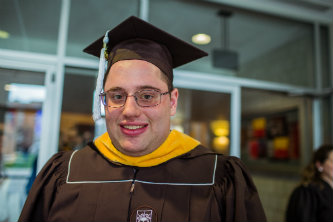 Lehigh hosts honors convocation