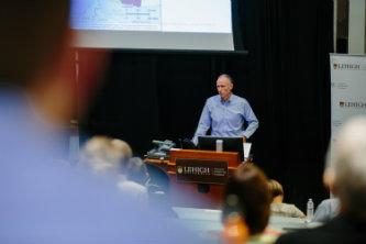 CBE hosts impact symposium