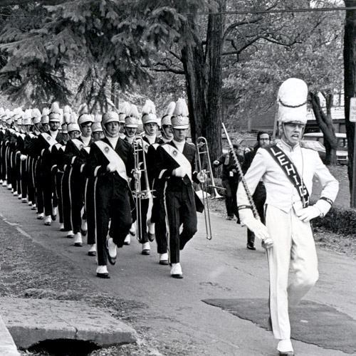 The Marching 97