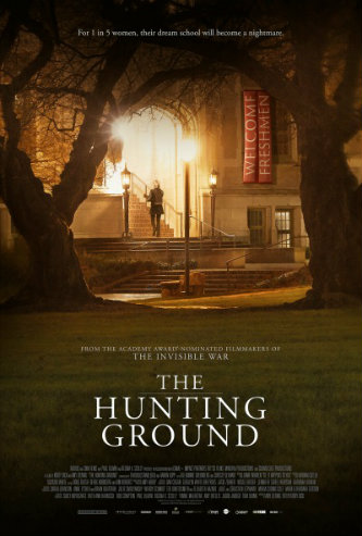 The Hunting Ground chronicles the experiences of undergraduate rape survivors.