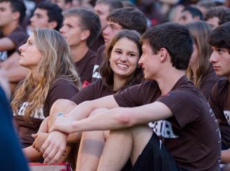 Lehigh students