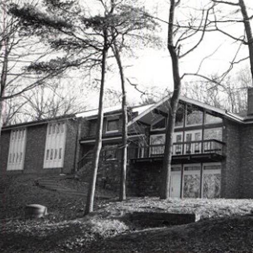 Alpha Phi house