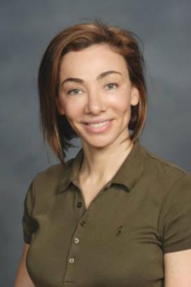 Liuba Belkin