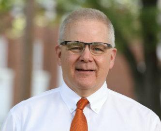 Lehigh University trustee Craig Benson