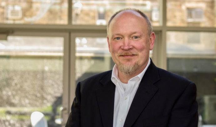 CAS interim dean named