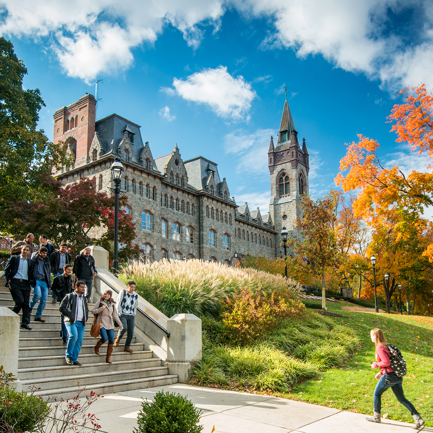 college pressure at lehigh university essay Complete list: which colleges require act writing 100  and your ability to produce a sample of writing under pressure  bible college lehigh university.