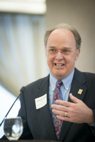 R. Chadwick Paul Jr.