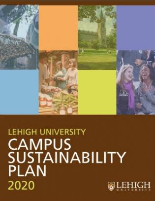 Lehigh Unveils Sustainability Plan 2020