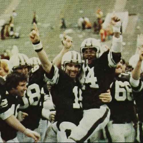 1977 Football National Champions