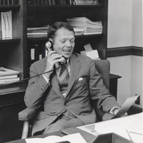 Paul J. Franz Jr. '44