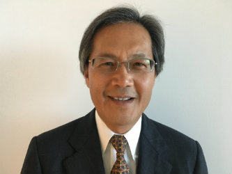 Image of Gary Chan, who has joined the Lehigh Univeristy Board of Trustees