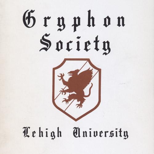 Gryphon Society emblem