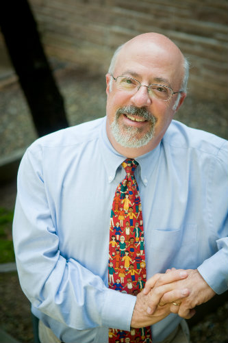 Edward S. Shapiro, professor of school psychology and director of the Center for Promoting Research to Practice at Lehigh