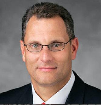 Lehigh University trustee Jeffrey Bosland