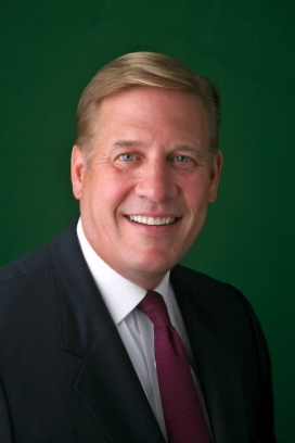 Kevin Clayton named new Chair of Lehigh's board of Trustees