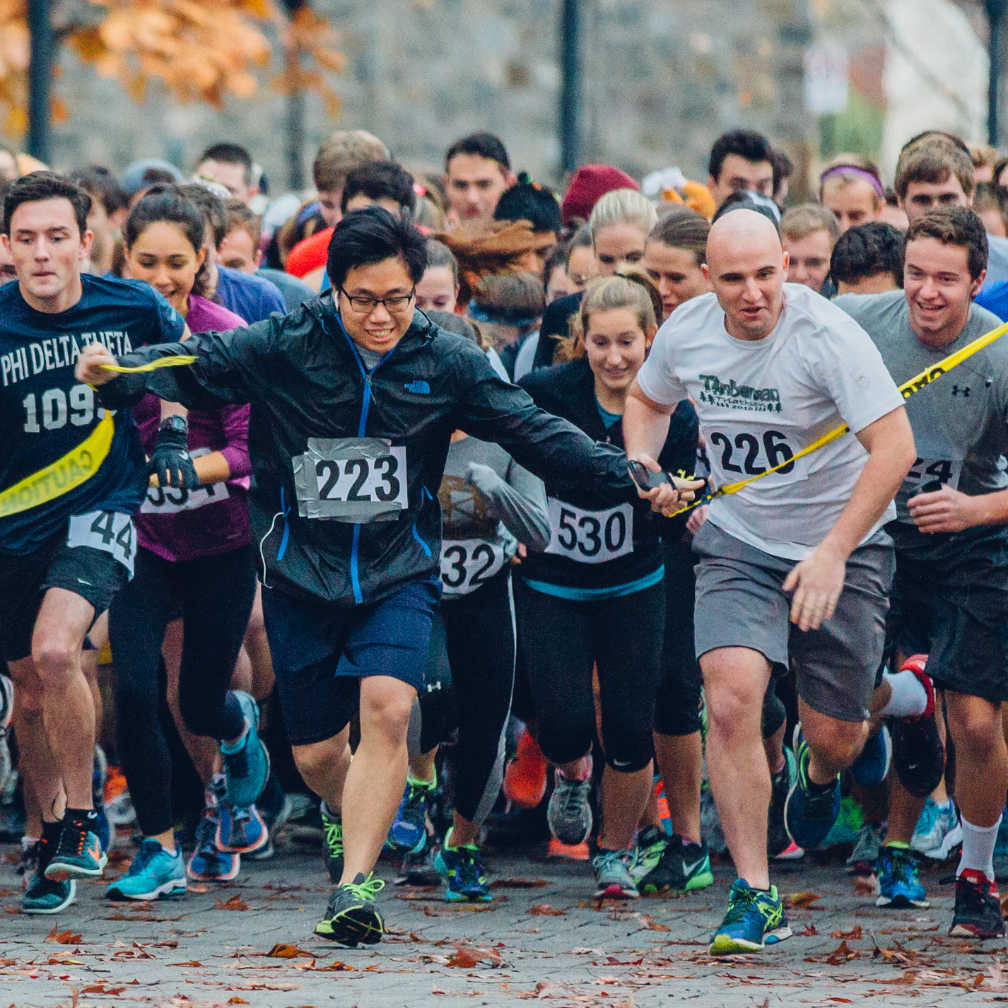 Lehigh's Turkey Trot