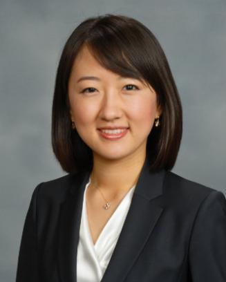 Ju-Yeon Lee, assistant professor of marketing