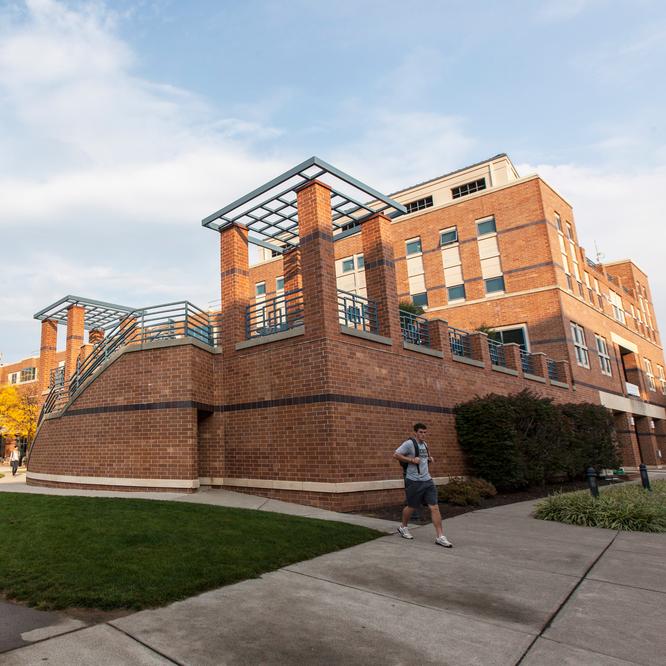 Lehigh University-College of Business