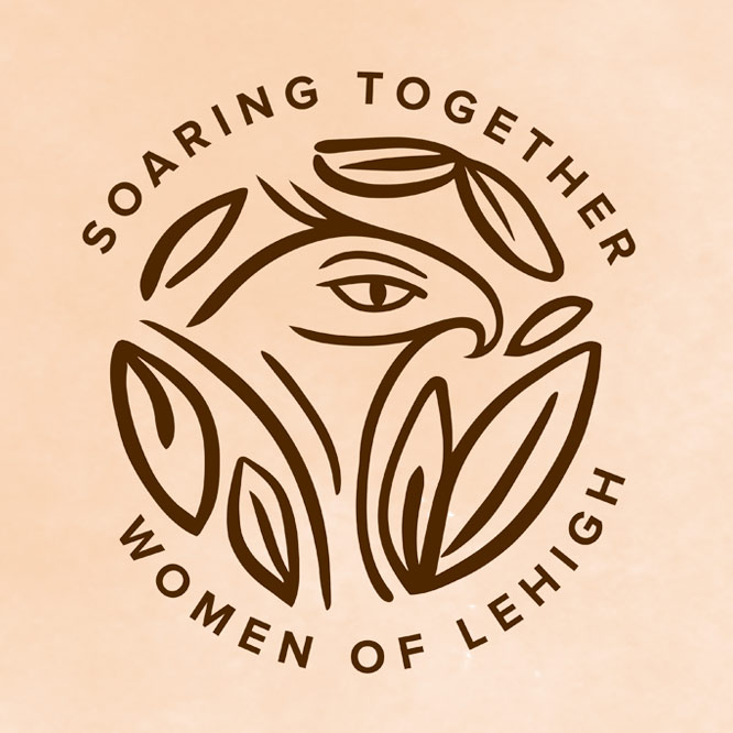 Lehigh University-Soaring Together, 50 years of Women.
