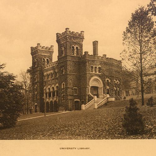 Linderman Library