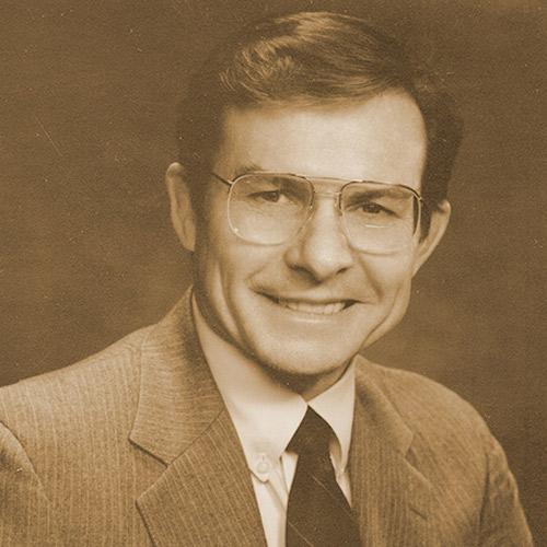 Peter Likins