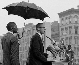 malcolm x 50 years later news article lehigh university