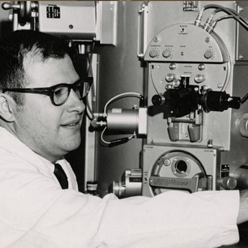 Dr. Joseph I. Goldstein