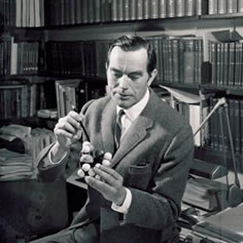 Nelson Leonard '37