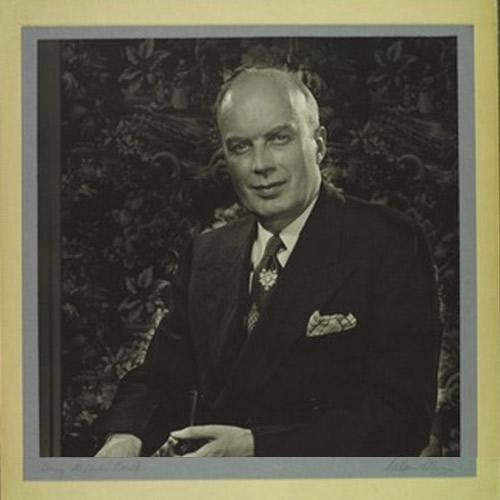 Harvey A. Neville