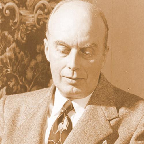Henry Alexander Neville