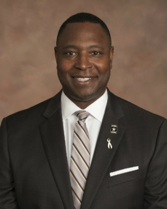 Dr. Donald A. Outing has been named Lehigh's first Vice President for Equity and Community