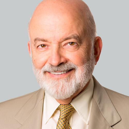 Joseph R. Perella '64 '06H