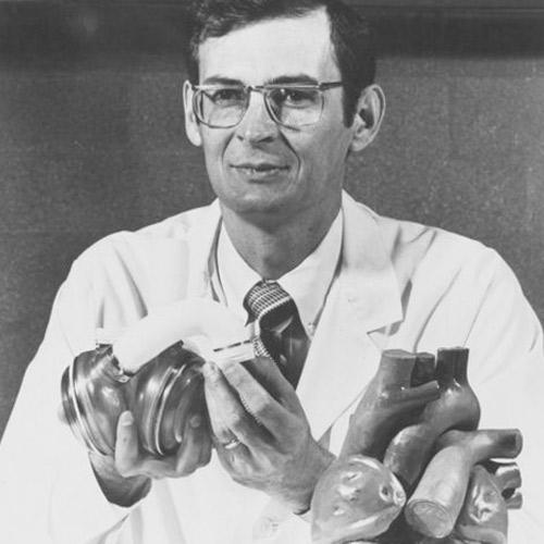 Dr. William S. Pierce