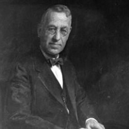 Charles Russ Richards