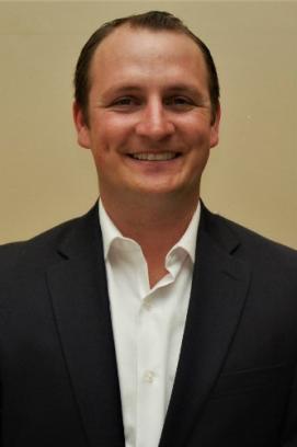 Lehigh University trustee Robert Buckheit III