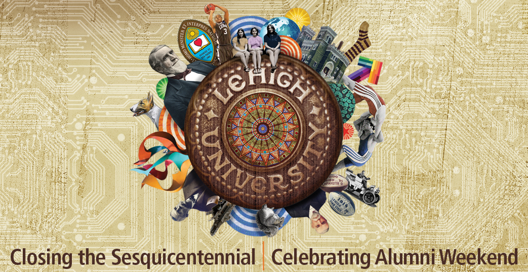 Closing the Sesquicentennial image