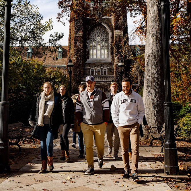 Lehigh University Family Weekend