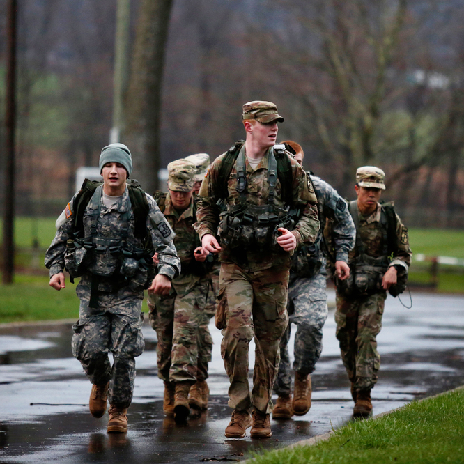 Lehigh University ROTC