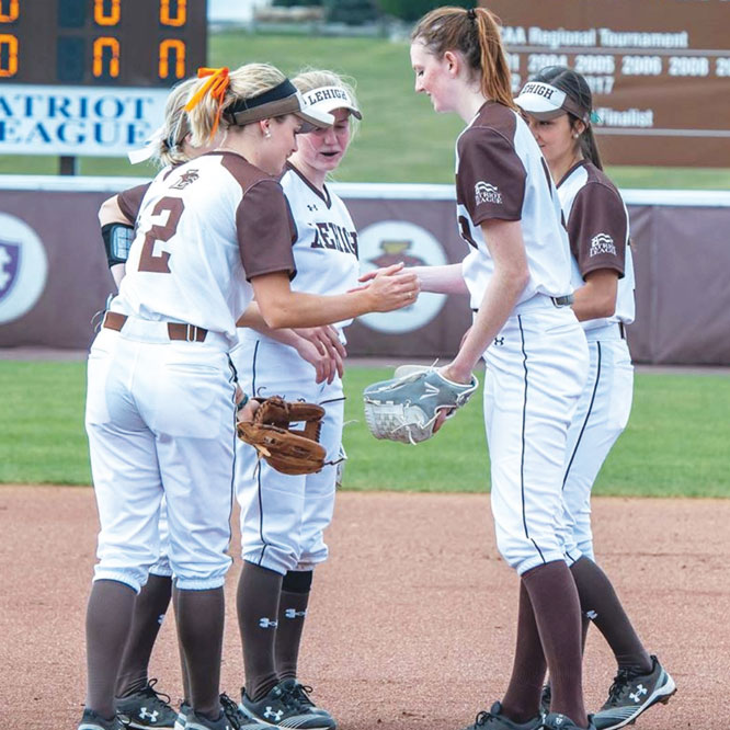 Lehigh Women's Softball
